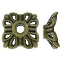 Kapje brons antiek brons