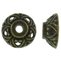 Kapje antiek brons