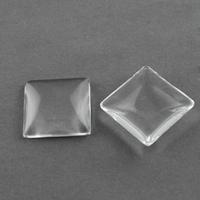 Transparant vierkant