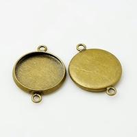 Verdeler brons