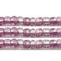 Kern zilverfolie licht amethist paars