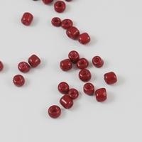 Bruin/rood opaque