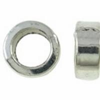 Ringetjes zilver