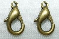 Karabijn zink alloy brons
