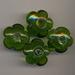 Kraal groen