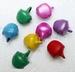 Belletjes ijzer .Mix kleur per zakje.