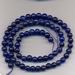 Lapis lazuli A kwaliteit rond 6