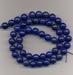 Lapis lazuli A kwaliteit rond 8