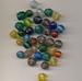 Kraal rond ribbel 7 mm