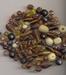 Mix kleur bruin MIX0120A