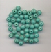 Turquoise kraal opaque 5