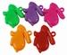 Hanger konijn mix kleur