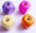 Mix kleuren blokje