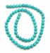Turquoise blauw 8