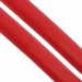Rubber massief rood 3