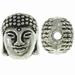Kraal india boeddha antiek zilver