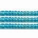 Kern zilverfolie  blauw