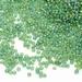 Helder groen luster