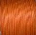 Wax draad oranje