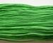 Wax draad groen